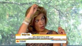 Kathie Lee & Hoda talk taming tresses with Brazilian Silk