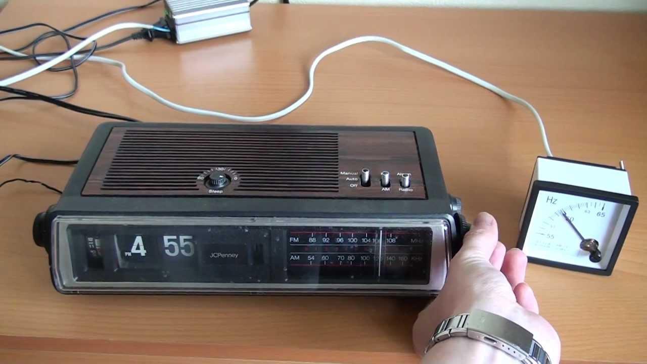 Радиоприемник Океан - 222 купить. - YouTube
