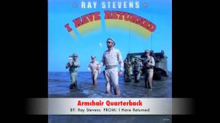 Ray Stevens - Armchair Quarterback