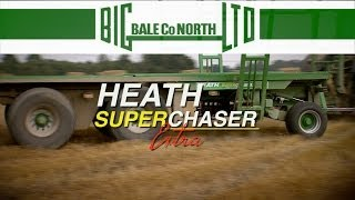 Heath Superchaser Extra BigBaleNorth