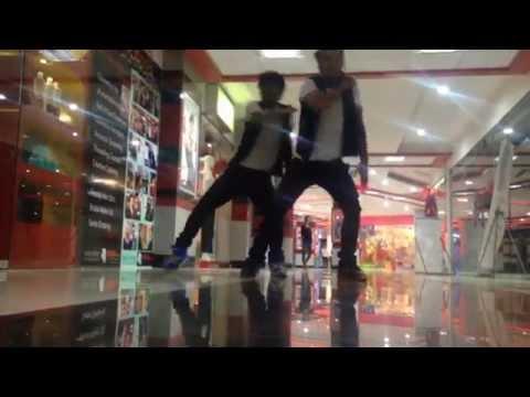 sukoon mila (mary kom) lyrical hip hop dance