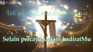 [Lirik Rohani] Regina Pangkerego - Perkara Luar Biasa Di Balik Doa