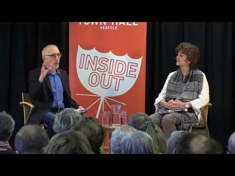 "Nancy MacLean, author of ""Democracy in Chains"" in Conversation with Nick Licata"
