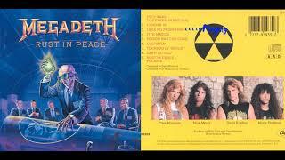 Megadet̲h̲ - Rust I̲n̲ Peace (1990)