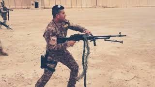 اروع الاسلحه هو السلاح الساند  البكيسي