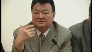 Нуркадилова осудили за посягательство на честь и достоинство Назарбаева