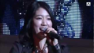 Download lagu Park Shin Hye - Sakuranbo (1st fan meeting in Japan)