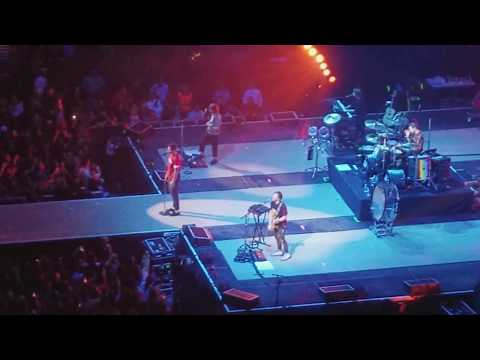Imagine Dragons - Demons Live at Amway Center, Orlando, FL