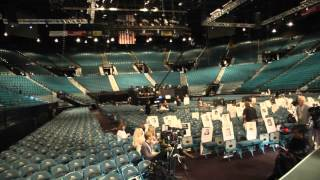 The 48th Annual ACM Awards - Go Country 105 Goes Behind the Scenes
