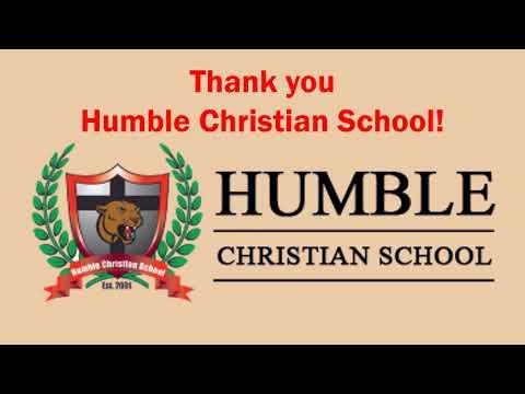2020 Humble Christian School
