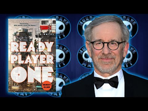 SJWs attack READY PLAYER ONE because they hate nostalgia