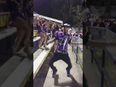 Jim jack - start that line ( with Amite high school)