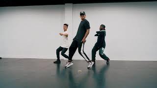 Dababy – Suge (Yea Yea)Dance   Marllon Marcellus choreography