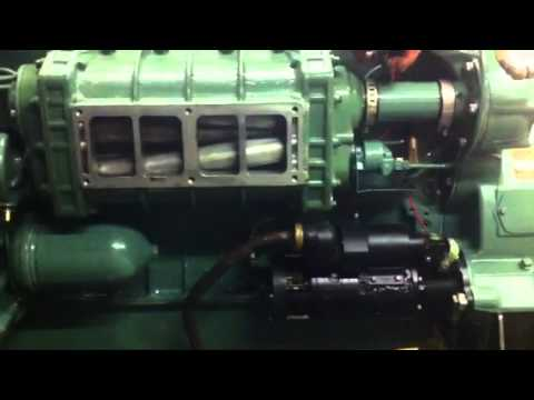 Achilles M10 tank destroyer Detroit diesel 6046 6-71 twin ...