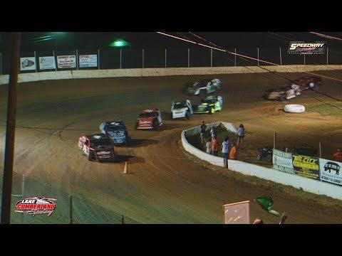 Lake Cumberland Speedway   Open Wheel Modified   June 15, 2019