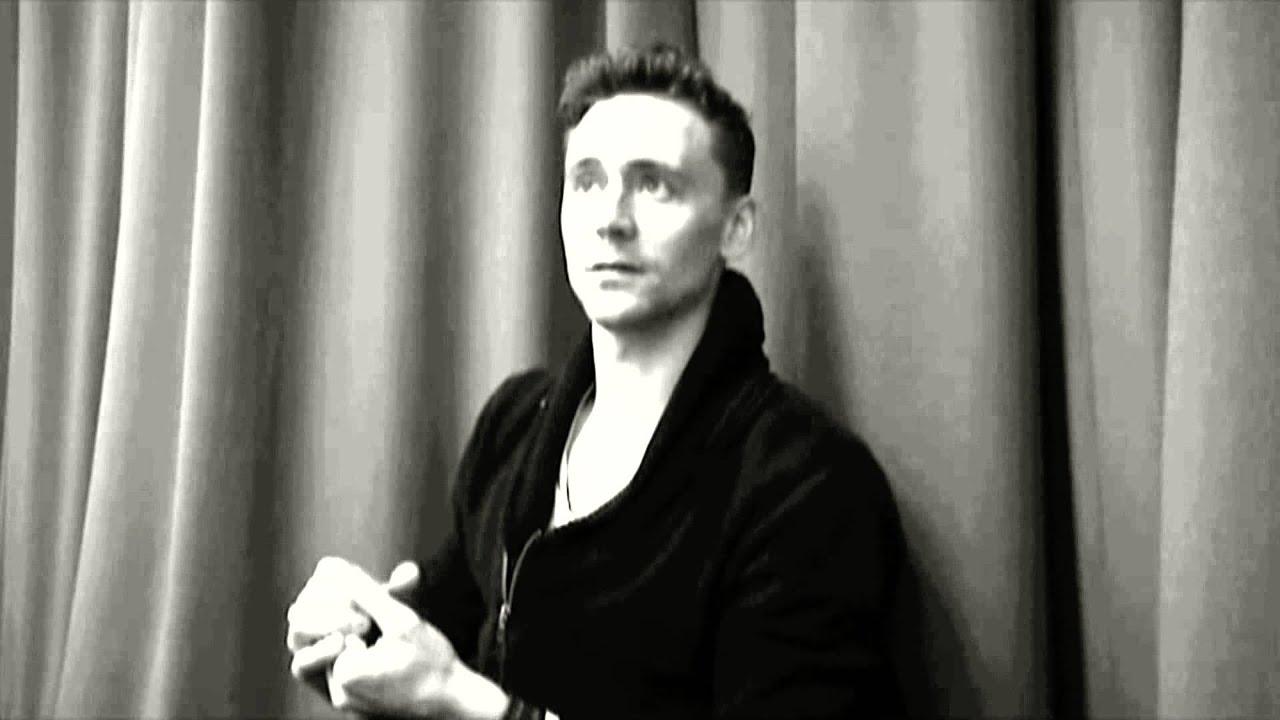 Tom Hiddleston on British Film.