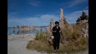 Mono Lake- Birthday 2013