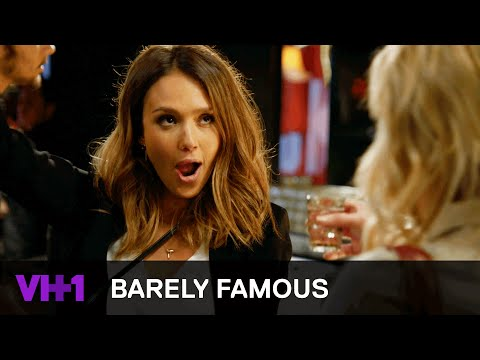 Erin Foster and Jessica Alba's Wild Lunch Meeting | Barely Famous