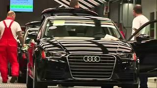 Zwangsrückruf: Abgastrick von Audi fällt Prüfern jetzt erst auf