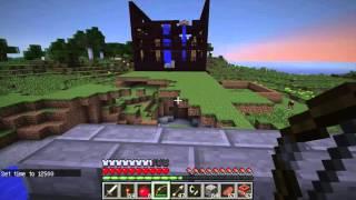 Minecraft Война Замков Самая эпичная битва!!!1!
