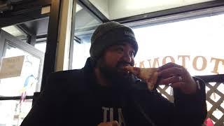 Totonno's Pizzeria Napolitano and Ikinari Steak