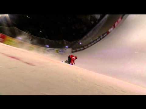 Billabong Air & Style Innsbruck-Tirol 2011 Highlights