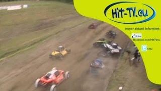 Crash and Fail CompilitionEM Autocross 2013 - - Matschenberg Offroad Arena