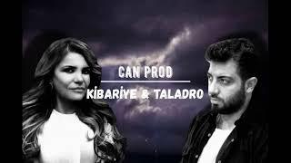 Kibariye & Taladro - Gidemem MİX Resimi