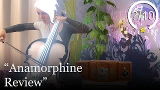 Anamorphine Review [PS4 & PC] (Video Game Video Review)