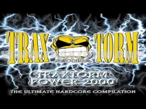 Traxtorm Power 2000 - The Ultimate Hardcore Compilation
