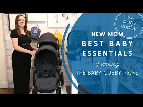New Mom Best Baby Essentials from YouTube · Duration:  4 minutes 53 seconds