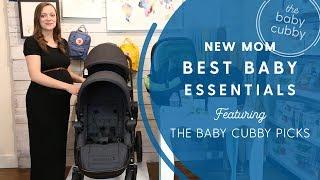 New Mom Best Baby Essentials