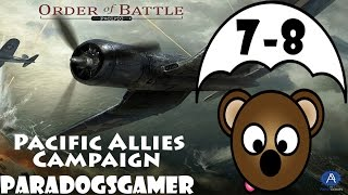 Order of Battle - Pacific - Pacific Allies - Guadalcanal part 8