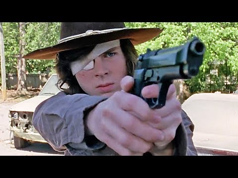 The Walking Dead Season 8 | official Season Premiere NYCC Sneak Peek (2017)