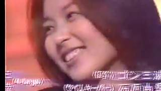 松たか子TV Show勁激小子的節目.