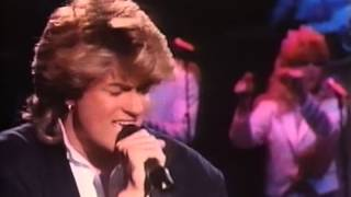 Wham! - Blue (Foreign Skies, Live in China, 1985)