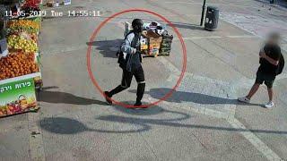 למה המצלמה כובתה בדיוק כשהשוטרים הותקפו?