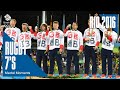 Rio Medal Moments: Silver   Rugby Sevens