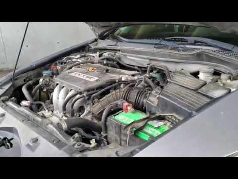 2006 Honda Accord, Starts, shakes and dies | Drive Accord Honda Forums