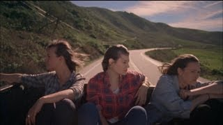 The Staves - Facing West (Official Video) chords   Guitaa.com