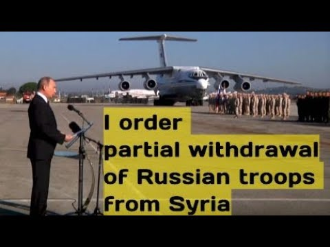 Download Youtube: Putin to Russian Soldiers: The Homeland is proud of you! You are returning victorious to your homes!