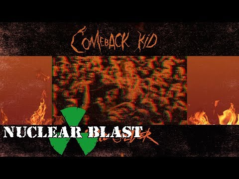 COMEBACK KID - Little Soldier (OFFICIAL TRACK)