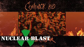 COMEBACK KID – Little Soldier (OFFICIAL TRACK)