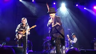 Culture Club - Miss Me Blind – Live in Berkeley