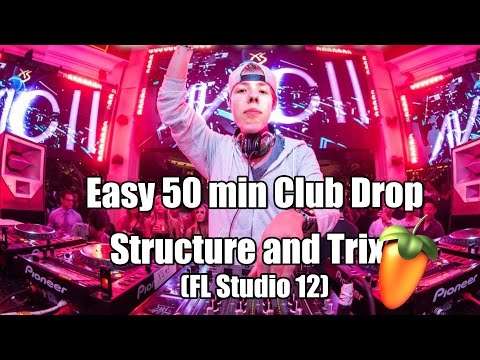 how to make melodic dubstep fl studio 12