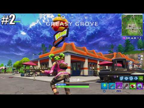 Fortnite Hungry Gnomes! (ALL LOCATIONS!)