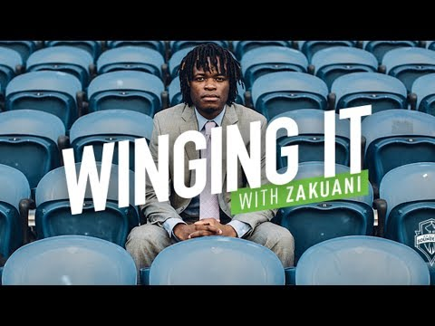 Winging it with Zakuani: DeAndre Yedlin gives his verdict on the Premier League
