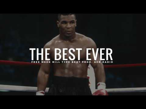 (FREE) Meek Mill Type Beat | The Best Ever I Rap/Trap Beat Instrumental I Prod. Cxdy