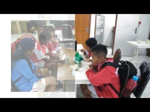 Indonesia soccer academy sidoarjo