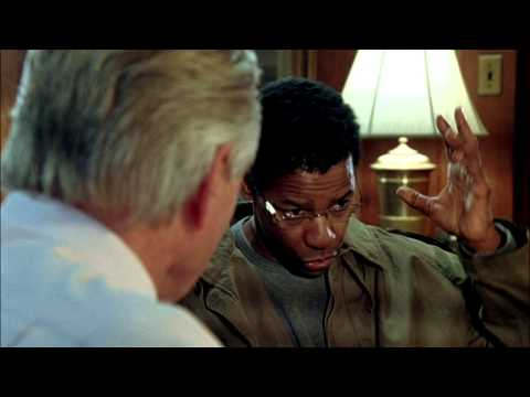 The Manchurian Candidate (2004) - Trailer